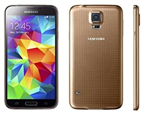 Samsung Galaxy S5 SM-G900A 16GB 4G LTE GSM Unlocked Android Smartphone