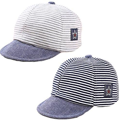 Baby Boy Baseball Cap