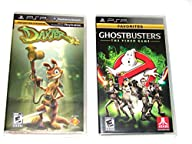 Daxter & Ghostbusters PSP Pack