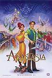 Anastasia Poster Movie 27x40