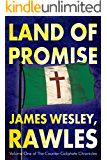Land of Promise (Counter-Caliphate Chronicles Series Book 1)
