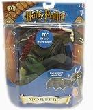 Harry Potter Deluxe Creature Norbert Dragon Action Figure (2002 Mattel)