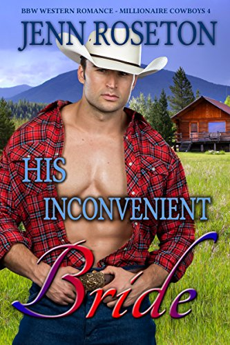 The Reluctant Rancher (BBW Western Romance)