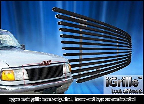 94 ford ranger grille - 5