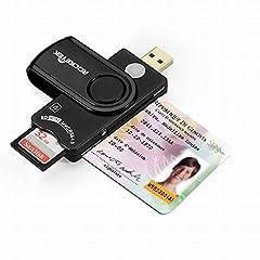 USB Smart Card Reader