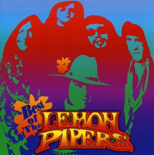 Best of: LEMON PIPERS by Camden International