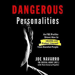 Dangerous Personalities Hörbuch