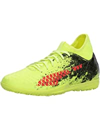 PUMA Men's Future 18.3 TT Soccer-Shoes