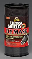 Absorbine Ultrashield Fly Mask No Ears H...