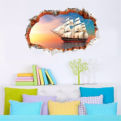home-decor-gift-3d-stereo-wall-of-firewall-yacht-wall-fashionable-individual-creativity-of-posters-6