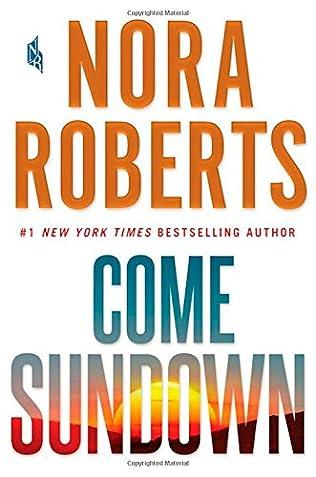 book cover of Come Sundown
