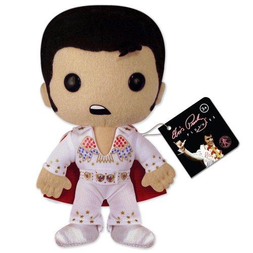 FunKo 2221 Funko Elvis Plushie