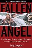 Fallen Angel, Jerry Langton, 0470837101
