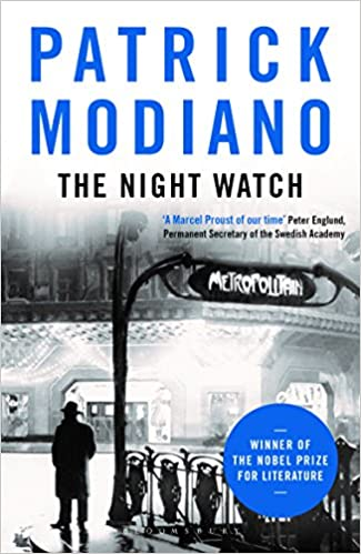 Book The Night Watch
