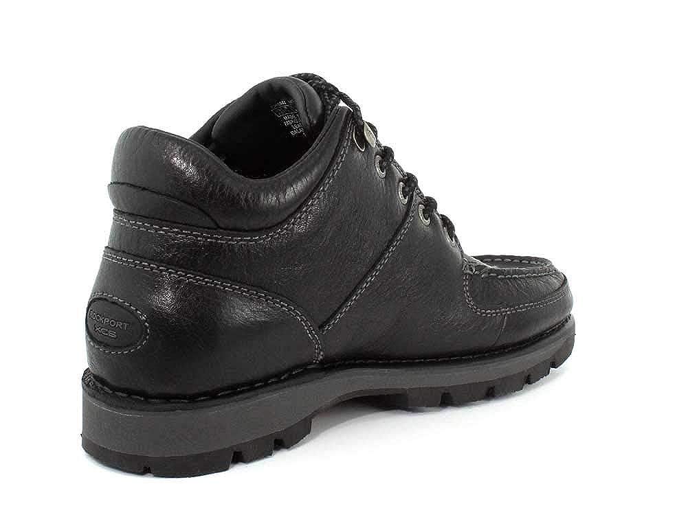 049fd60f73f Rockport Men's Umbwe II Chukka: Amazon.co.uk: Shoes & Bags