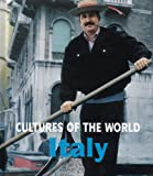 Italy (Cultures of the World, Second)