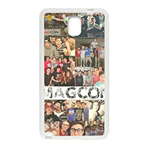 Magcon people gather picture Cell Phone Case for Samsung Galaxy Note3