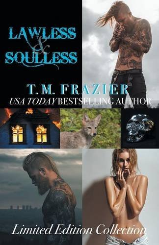 Lawless/Soulless Limited Edition Collection: King, Books Three and Four