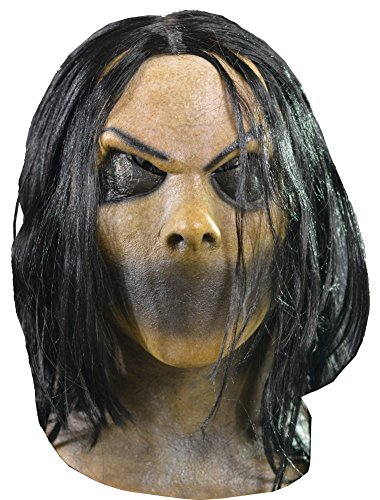 Halloween Mask- Sinister Mr Boogie Mask -Scary Mask
