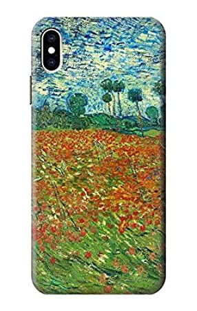 coque iphone xs max van gogh