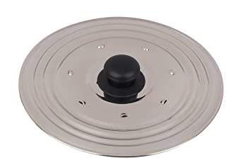 INOXIBAR 51426 - Tapa Multiuso, 22-24-26 cm