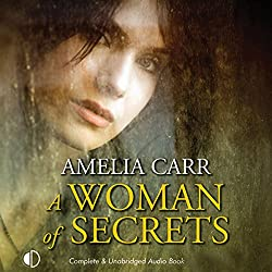 A Woman of Secrets