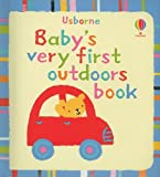 Baby's Very First Outdoors Book, , 0794524680
