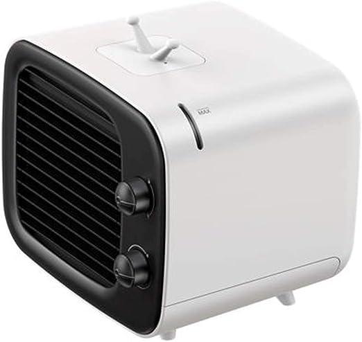 Mini aire acondicionado ventilador aire acondicionado ventilador ...