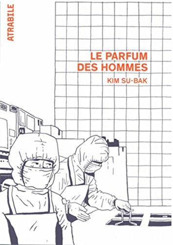 Parfum des hommes (le) - Homme Parfums
