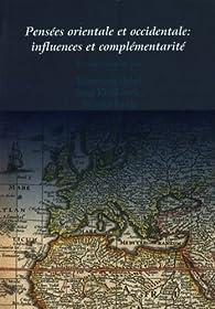 Pensées orientale et occidentale: influences et complémentarité par El-Mostafa Chadli