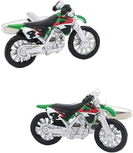 iTemer. 1 Par Gemelos de para Hombres, de Moda Motocross ...