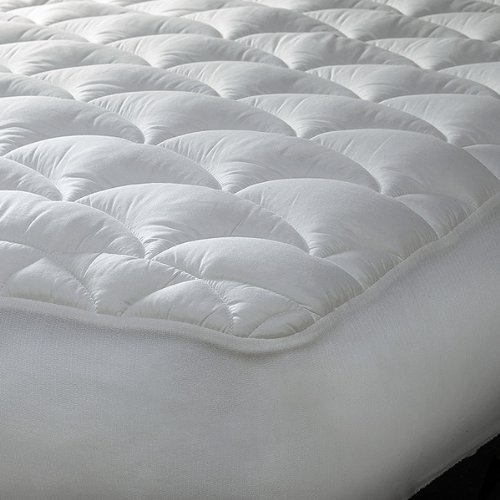Marriott Hotel Mattress Topper - King
