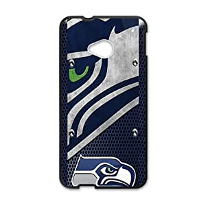 Seattle Seahawks Phone Case for HTC One M7