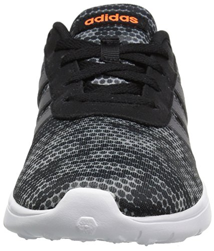 Chaussures Black hi Athltiques Core Five Lite Femmes grey Orange Adidas res Racer ZqxY1tYz