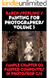 Sample Chapter: Painted Composites in Photoshop CS6 (Painting for Photographers Volume 3: Painting Portraits in Adobe Photoshop)