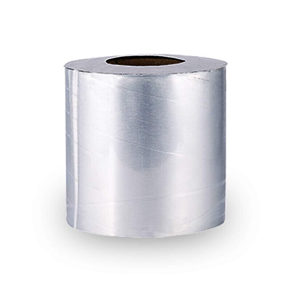 Cinta adhesiva de goma de butilo de aluminio para construcción, agrietamiento de superficies, reparación de caravanas, ventana, sellado de barco, vidrio y parche de techo, 10CM, 1