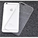 PLATA iPhone6 Plus iPhone6s Plus 5.5インチ ケース カバー ハードケース フラット プリント に 最適 iPhone6 6s プラス 【 クリア 透明 とうめい clear 】