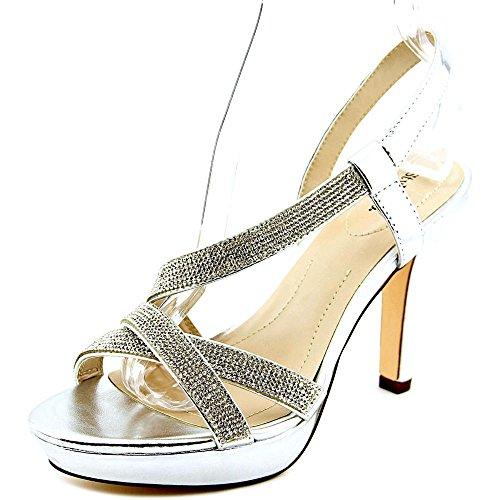 Style & Co Sandrah Mujer Fibra sintética Sandalia Plataforma