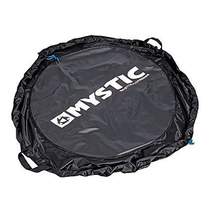 Amazon.com: 2017 Mystic Traje de neopreno bolsa/cambio Mat ...