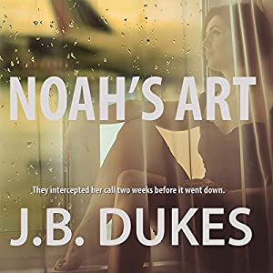 Noah's Art Audiobook