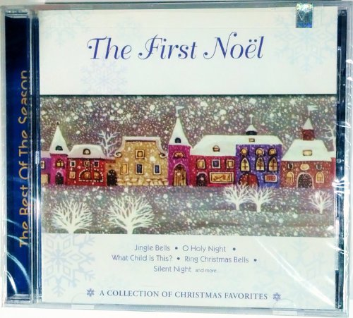 4 Strings - The Best Of The Season - The First Noel - Zortam Music