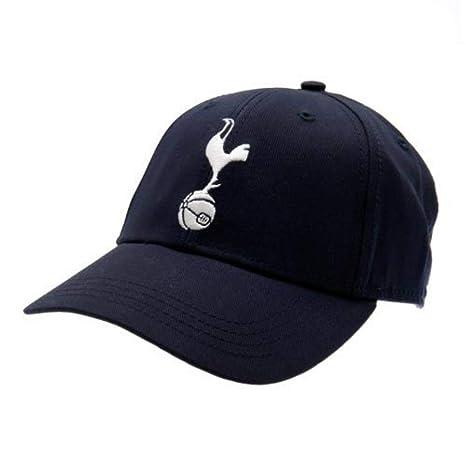 756b5e812cb Tottenham Hotspur Crest Cap