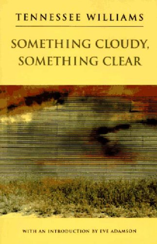 Pdf Lesbian Something Cloudy, Something Clear (New Directions Paperbook)