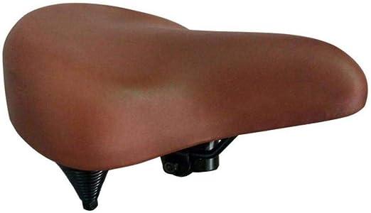 El sillín de bicicleta más cómodo para mujeres - Asiento ancho ...