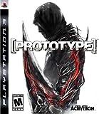 PROTOTYPE - Playstation 3