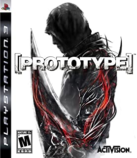 PROTOTYPE - Playstation 3 by Artist Not Provided (B000WQWPP0) | Amazon price tracker / tracking, Amazon price history charts, Amazon price watches, Amazon price drop alerts