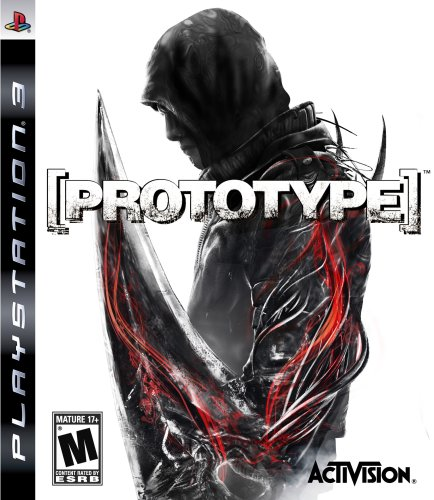 PROTOTYPE - Playstation 3 (Ps3 Prototype)