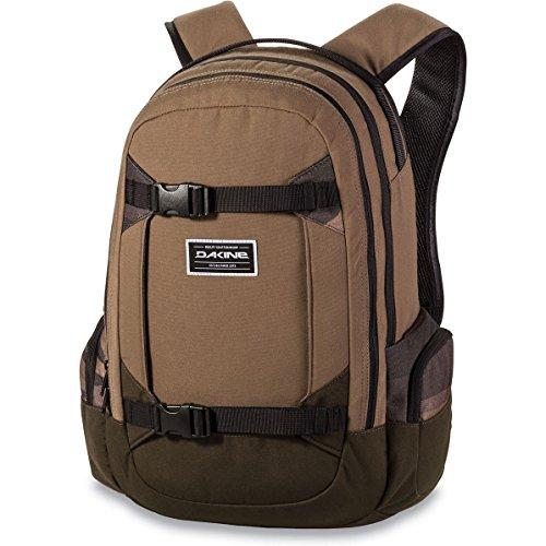 Dakine Camouflage Backpack - 3