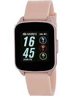 Reloj Marea Smart Watch B59002/4: Amazon.es: Relojes