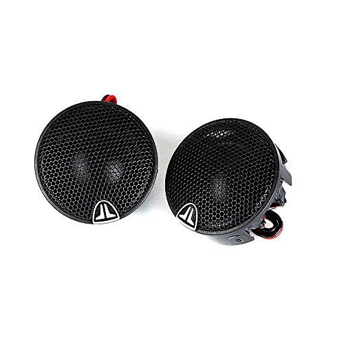 JL Audio JX400/4D 4-channel car amplifier 70 watts RMS x 4 + C2-650 450W 6.5'' 2-Way Evolution C2 Series Component Car Speakers System +C2-650x 450W 6.5'' 2-Way Evolution C2 Series Coaxial Car Speakers by JL Audio (Image #5)